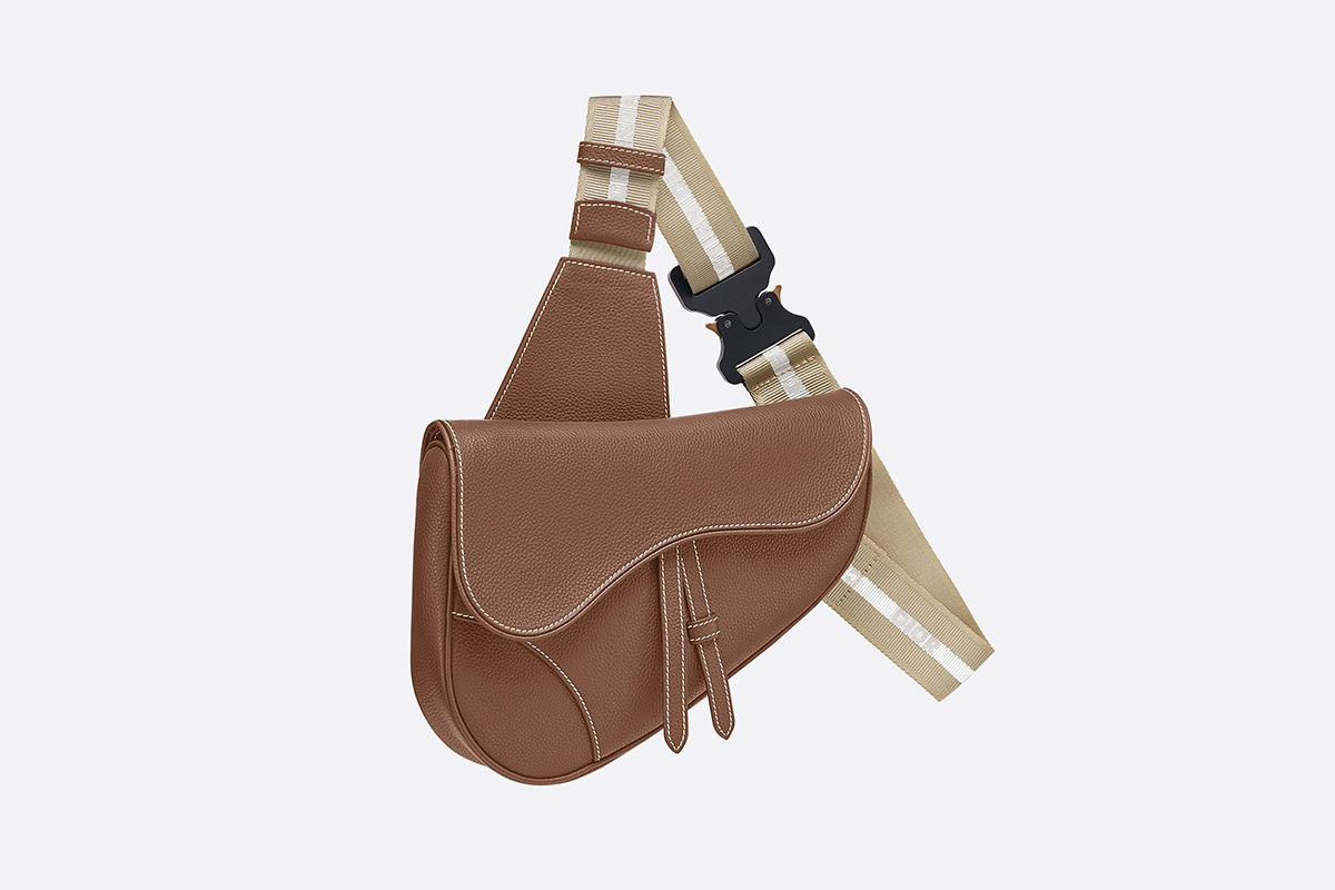 Saddle Bag