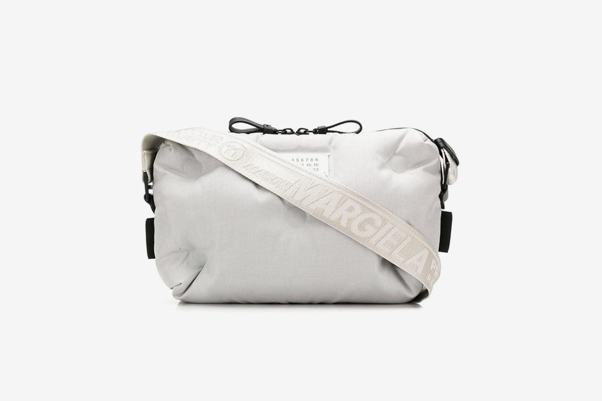Glam Shoulder Bag
