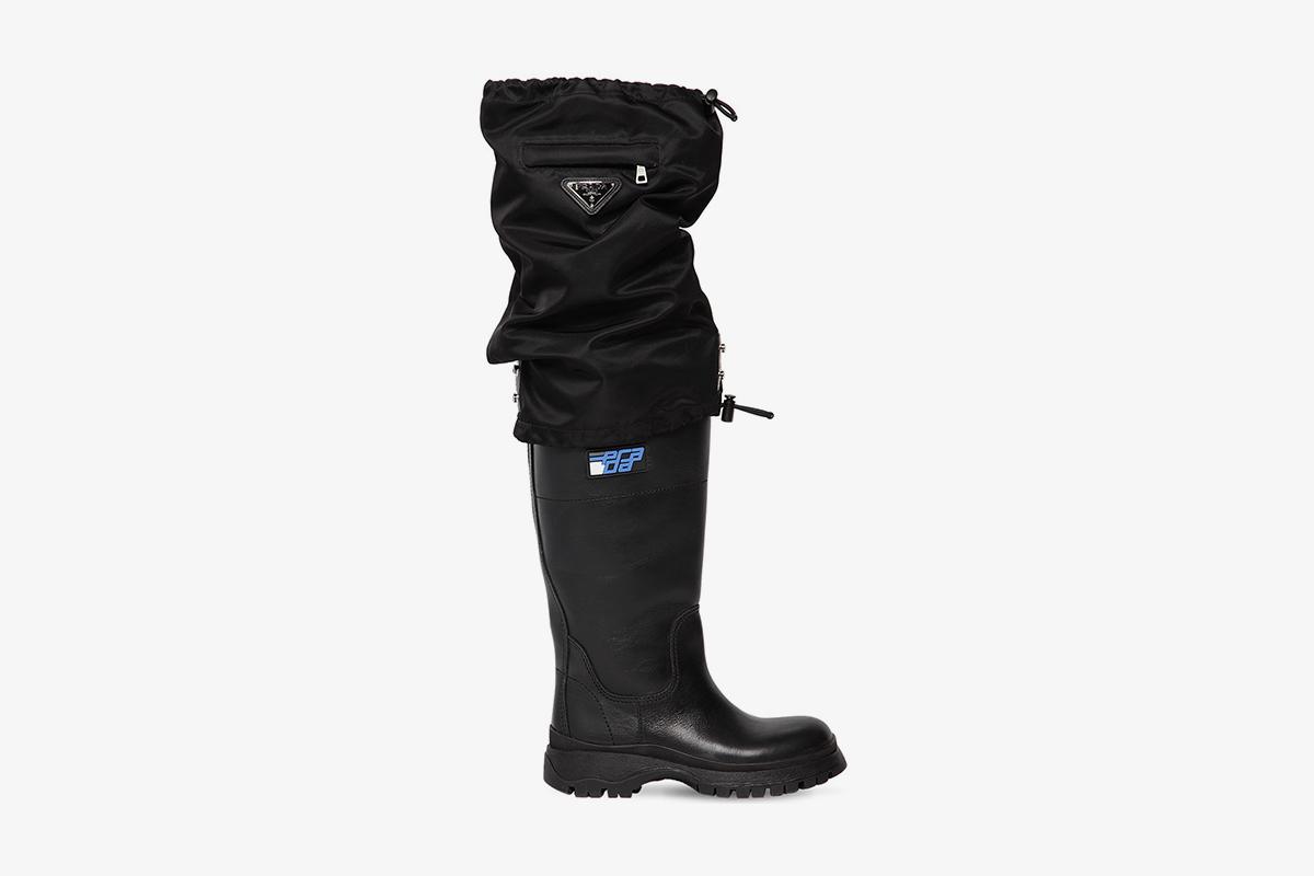 30MM Rain Boots
