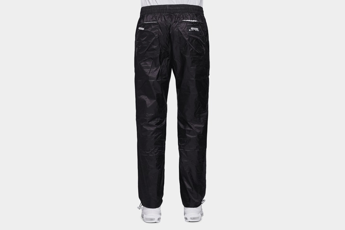 Elastic Pants