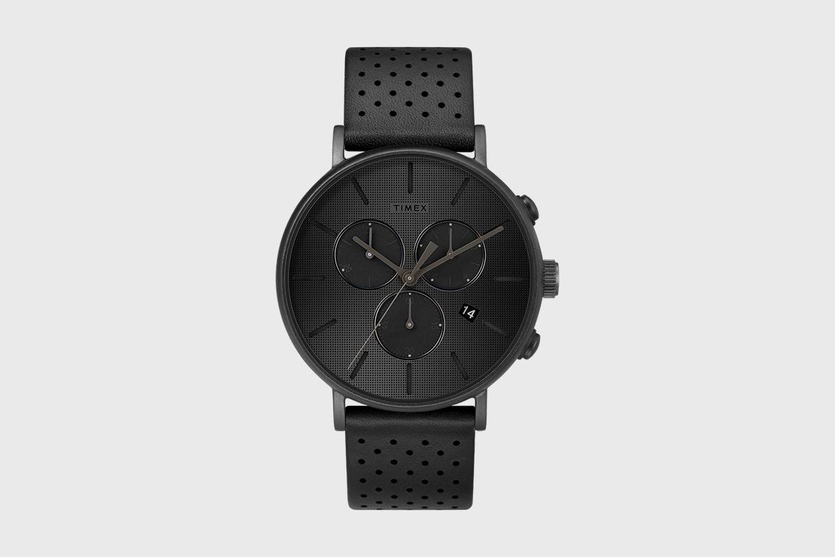 Fairfield Chronograph Supernova Watch