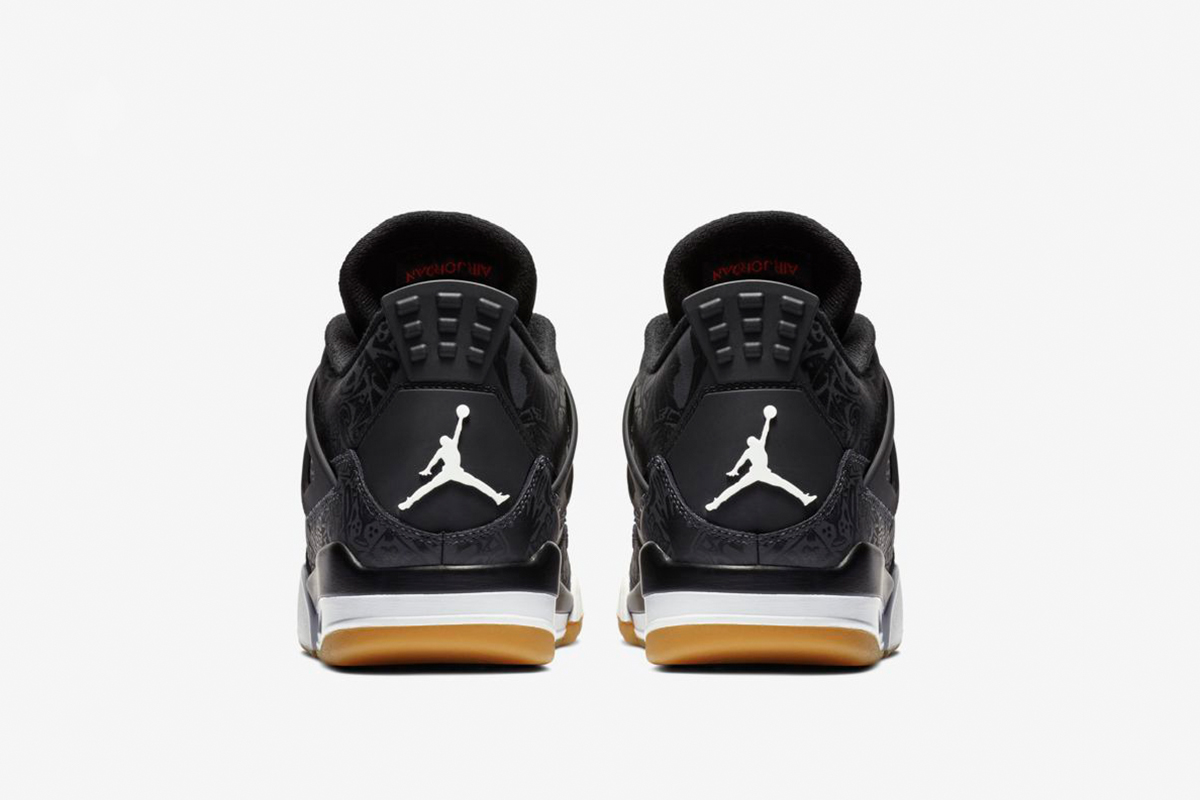 Air Jordan 4 '30th Anniversary'