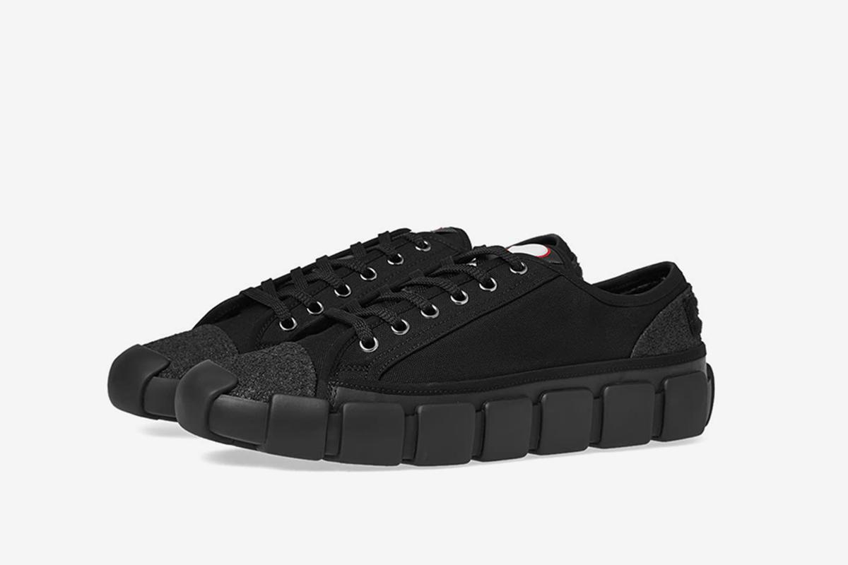 Bradley Sneaker