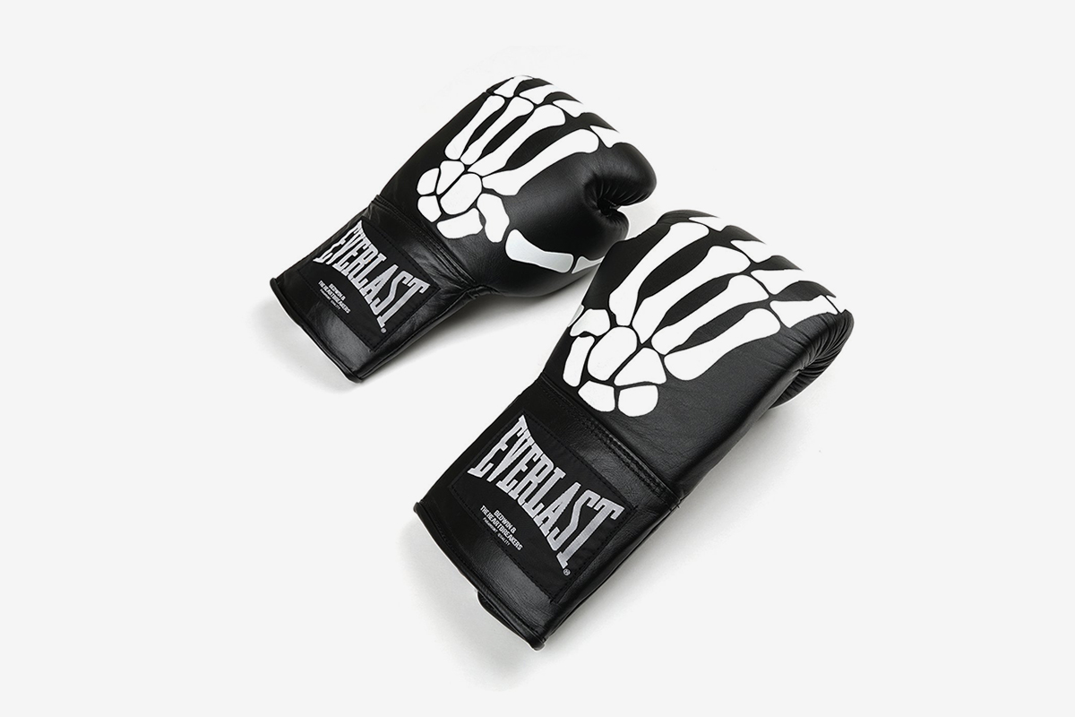 Tyson Boxing Gloves