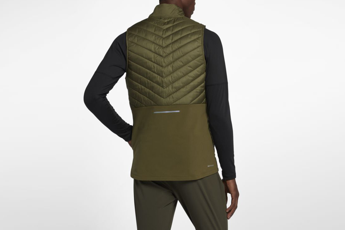 AeroLayer Vest