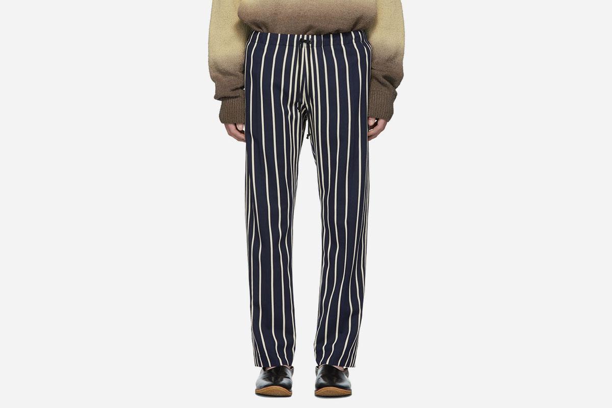 Perkino Pants