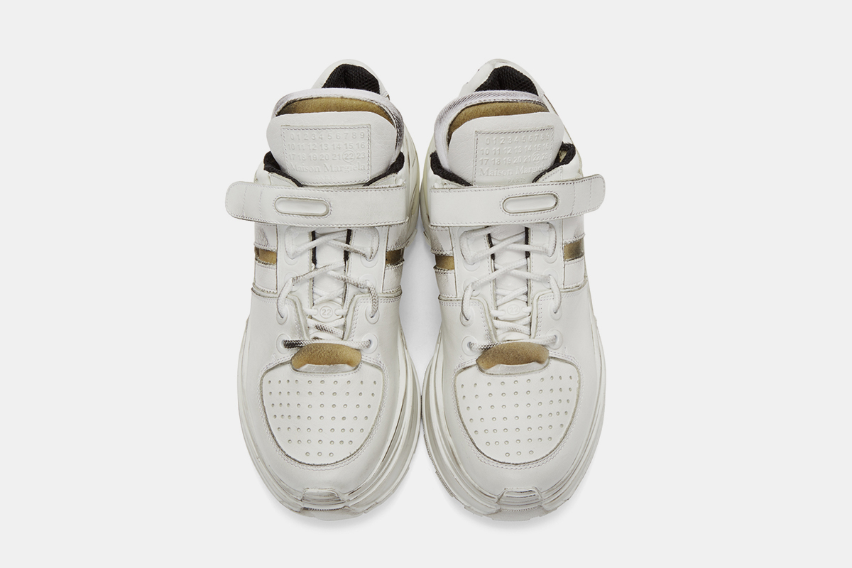 Artisanal Sneakers