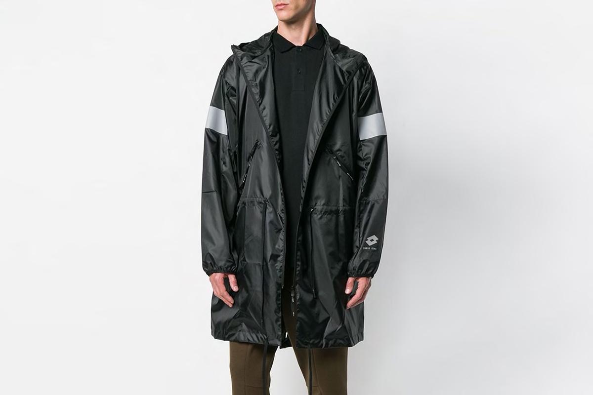 Jutto Coat
