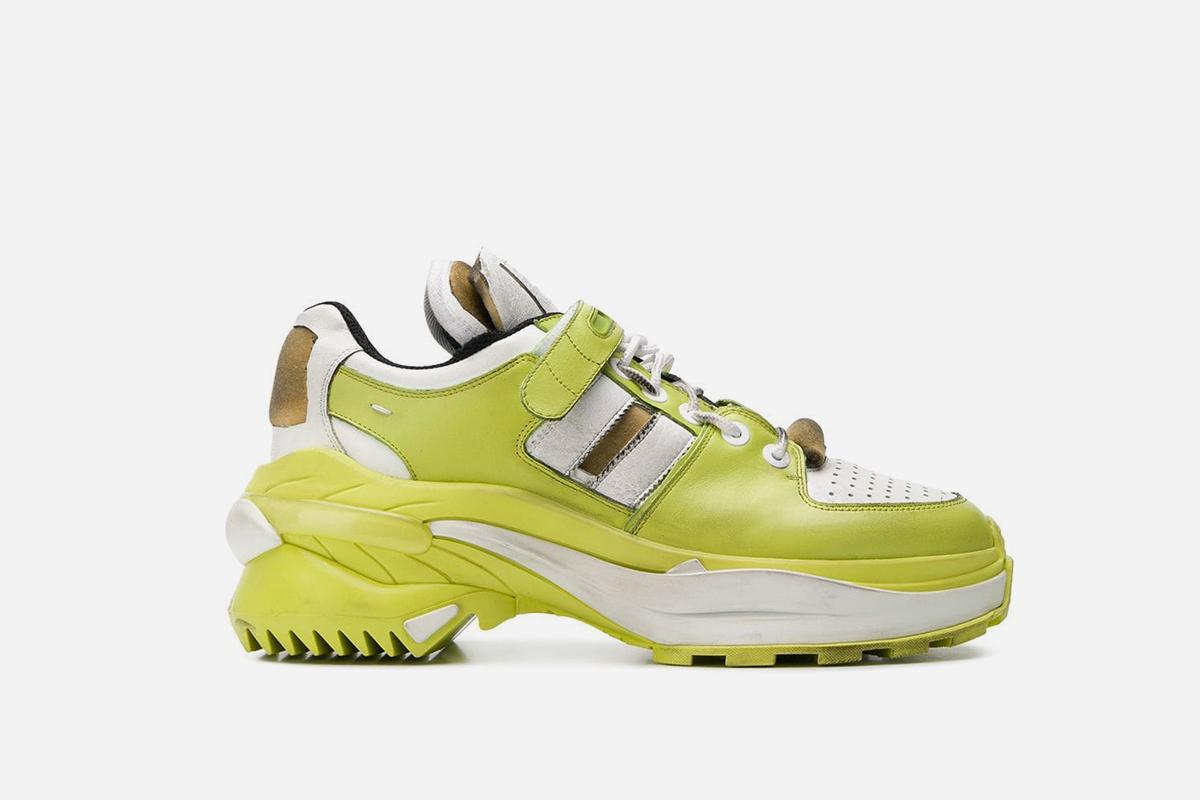 Artisanal Sneaker