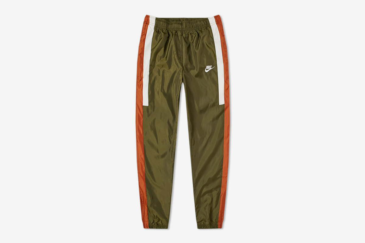 Re-Issue Track Pant