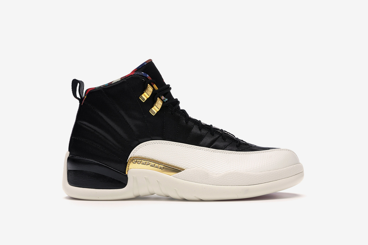 Air Jordan 12 Retro 'CNY'