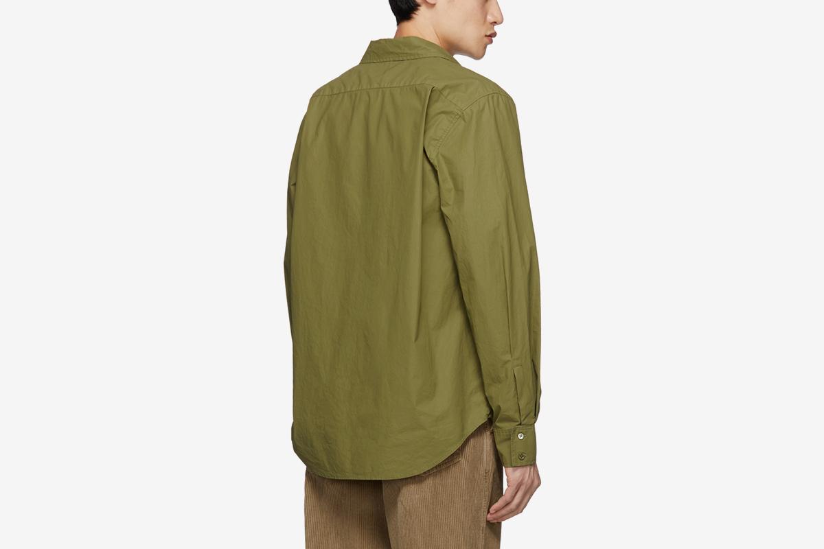 Sander Shirt