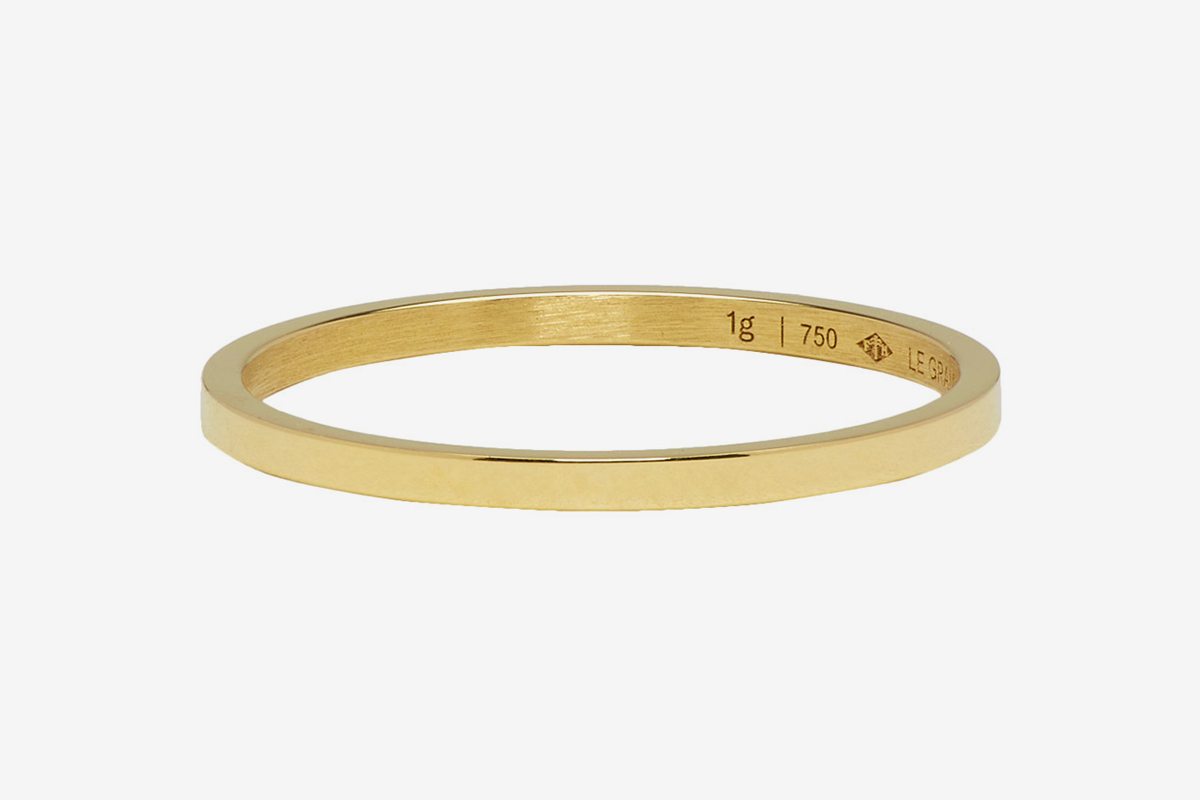 'Le 1 Grammes' Ring
