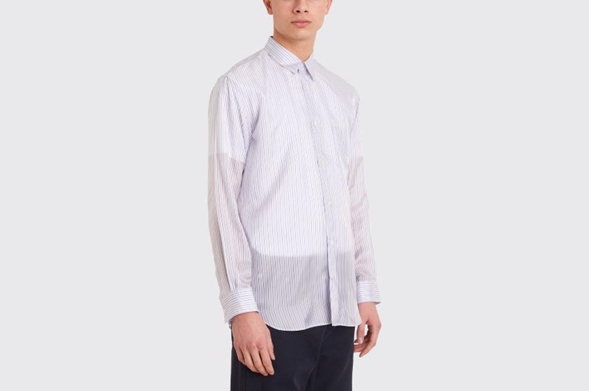 Cupro Shirt