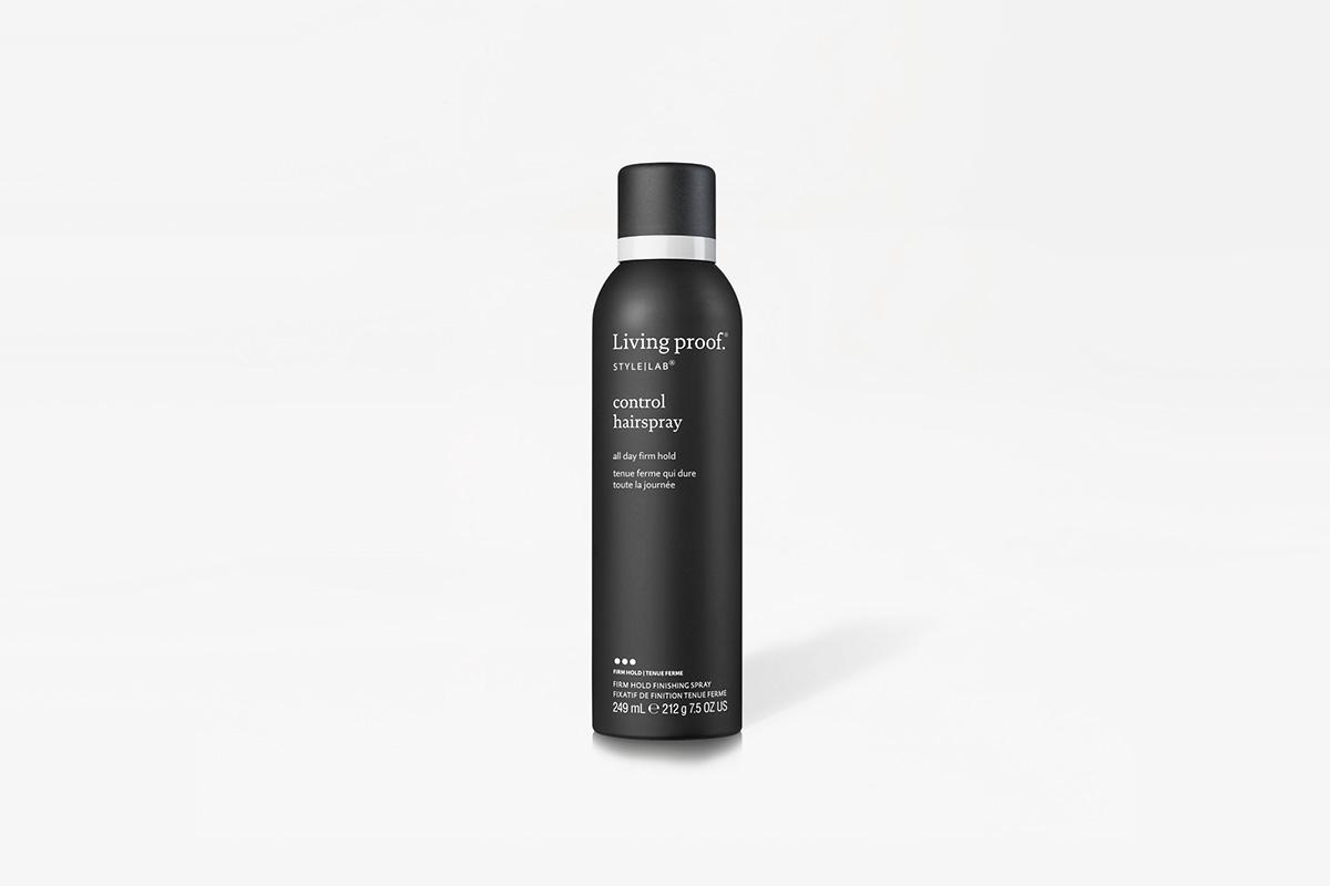 Control Hairspray