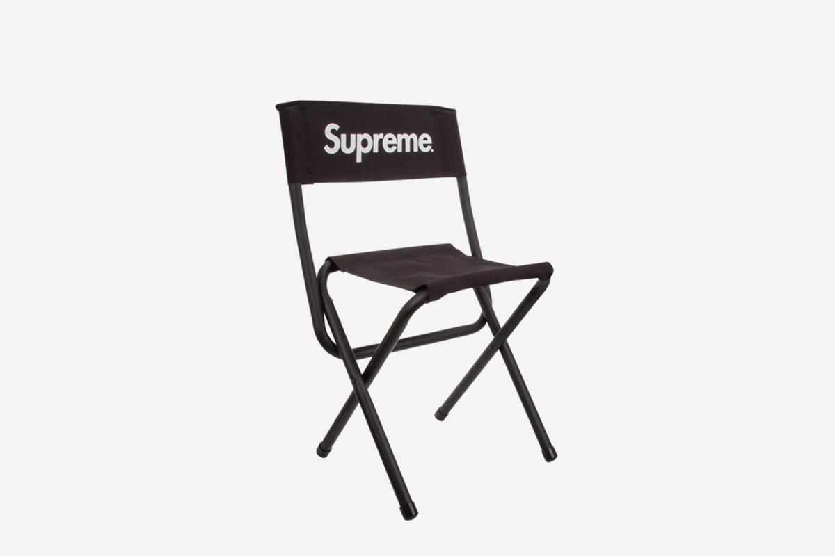 Coleman Folding Chair