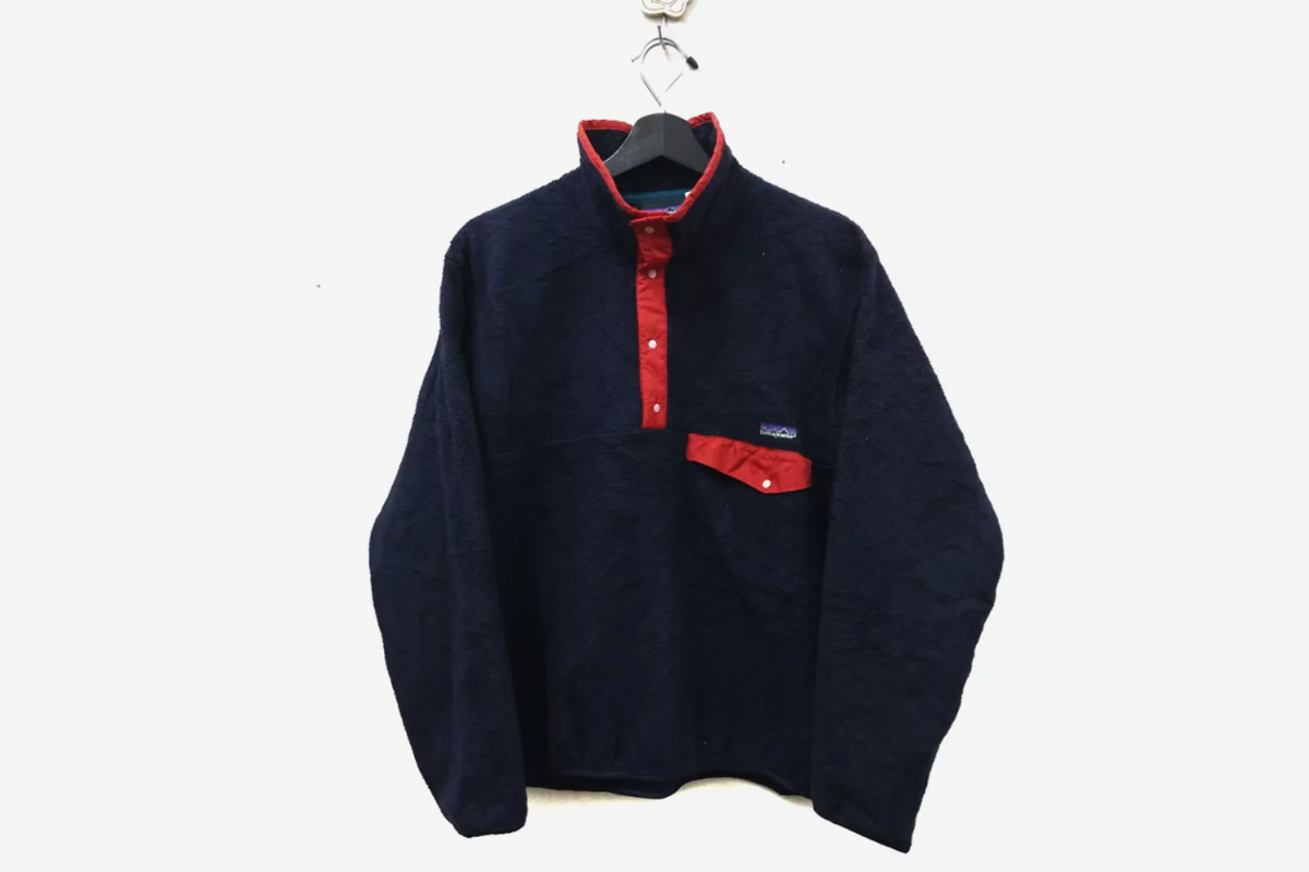 Fleece Jumper (Used)