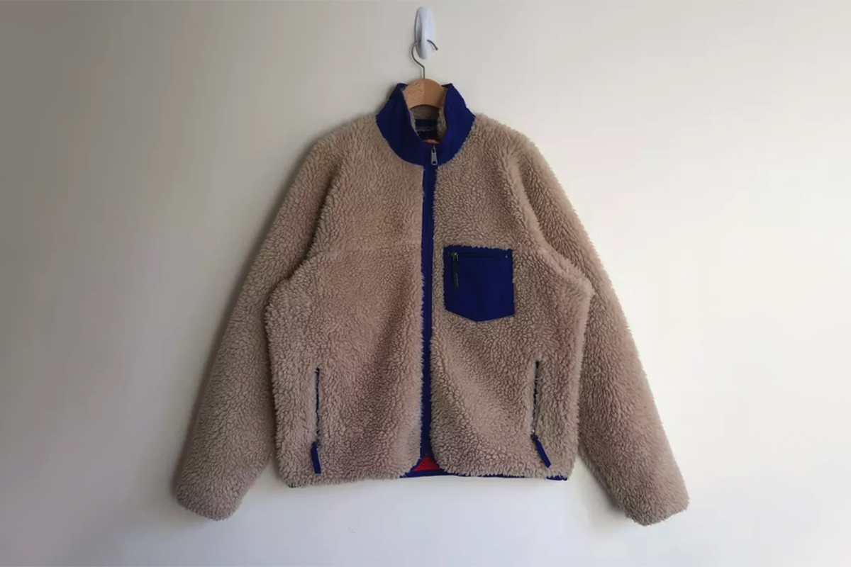 Fleece Jacket (Used)