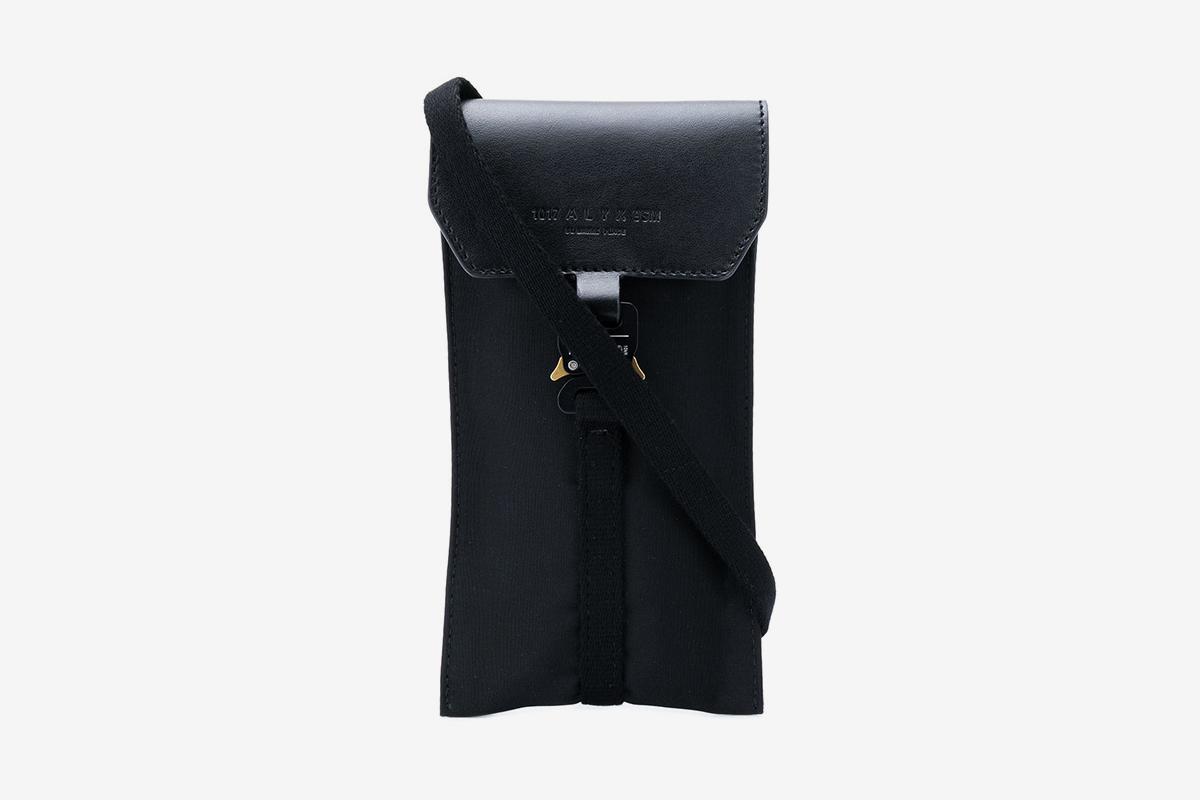 Mini Buckle Bag