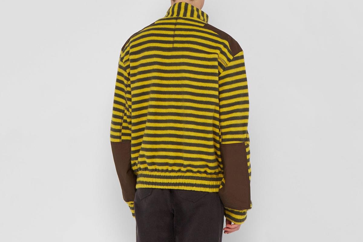 Trekking Sweatshirt