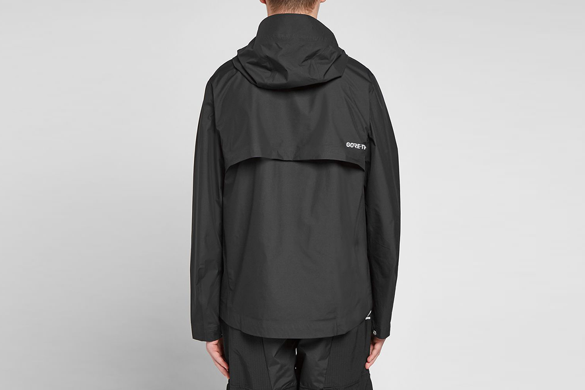 Acmon Gore-Tex Jacket