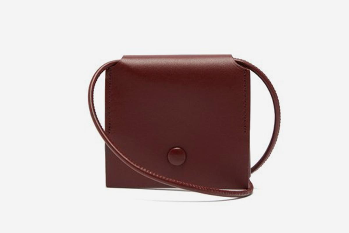 Small Neck Bag