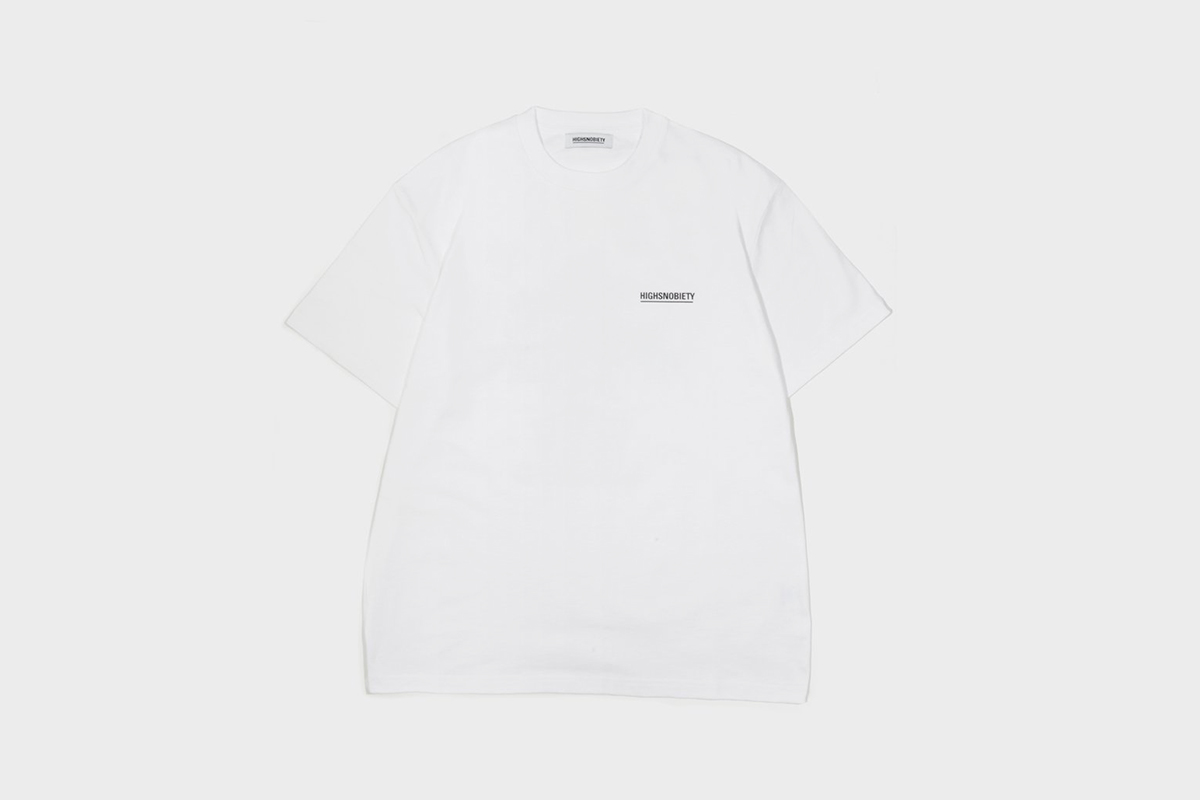 """CITY SERIES"" Hong Kong T-Shirt"