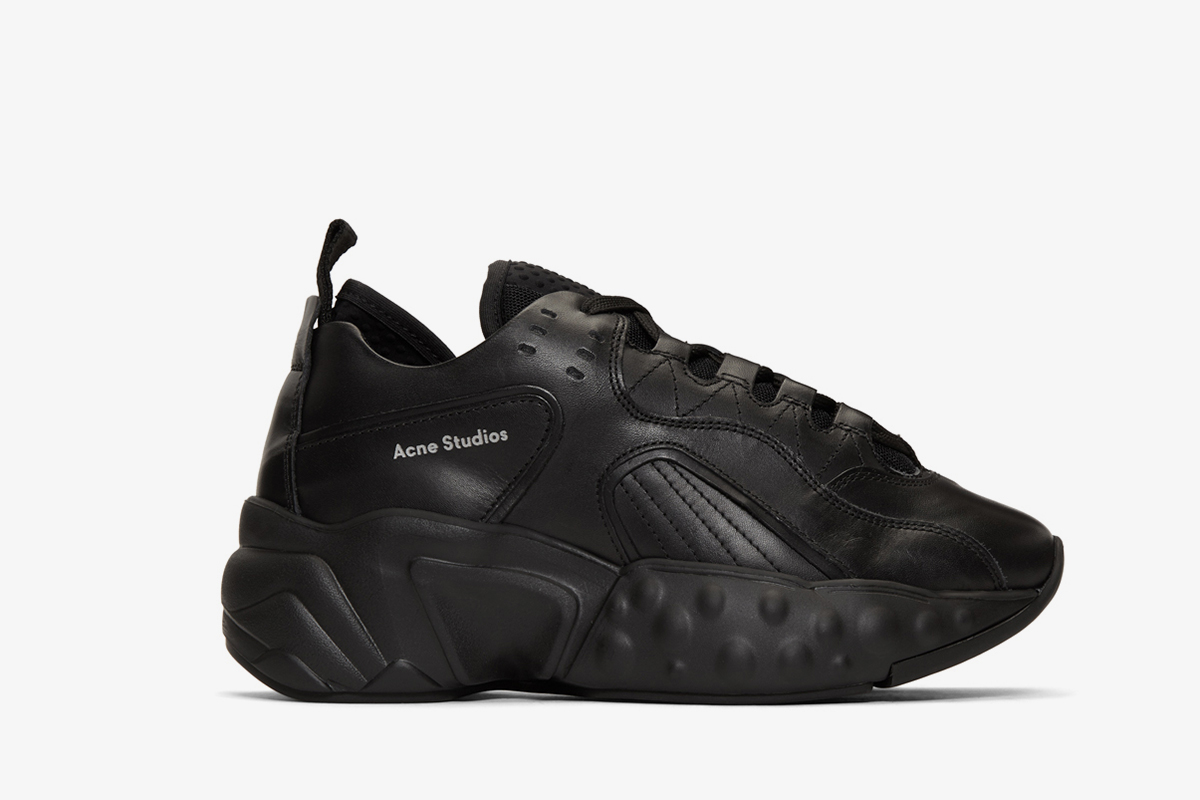 Rockaway Sneakers