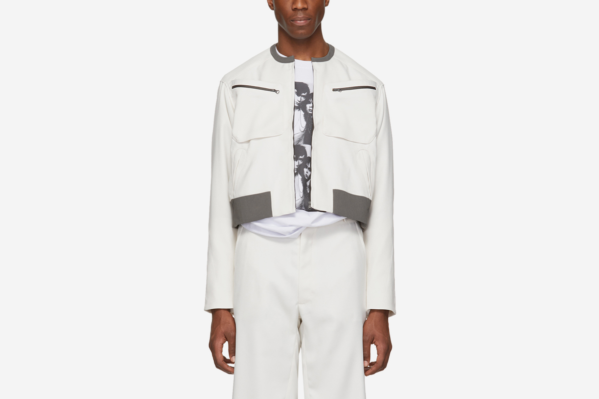 Tajima Jacket