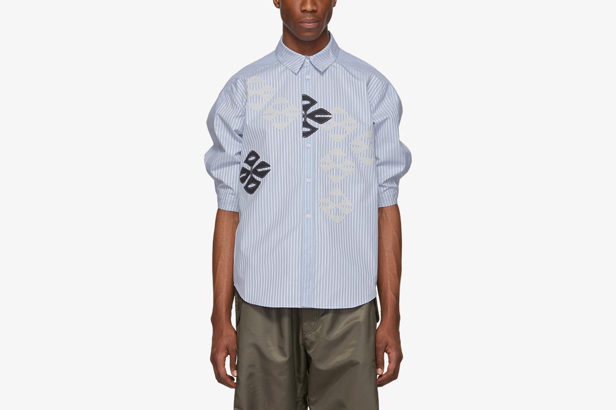 Calcutta Shirt