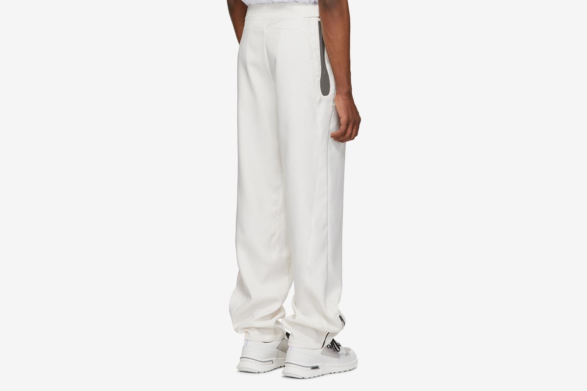 Tajima Trousers