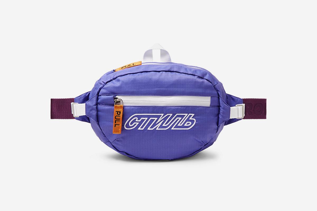 MR. PORTER EXCLUSIVE Belt Bag