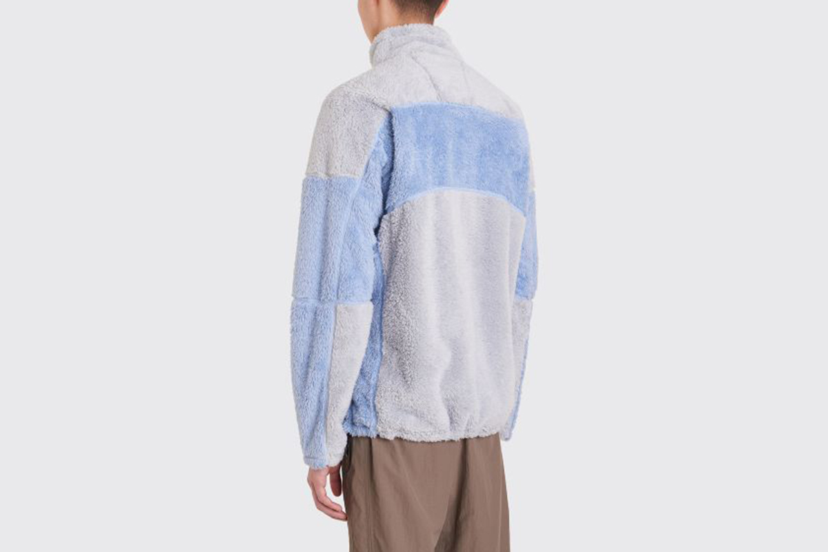 Teddy Fleece Jacket