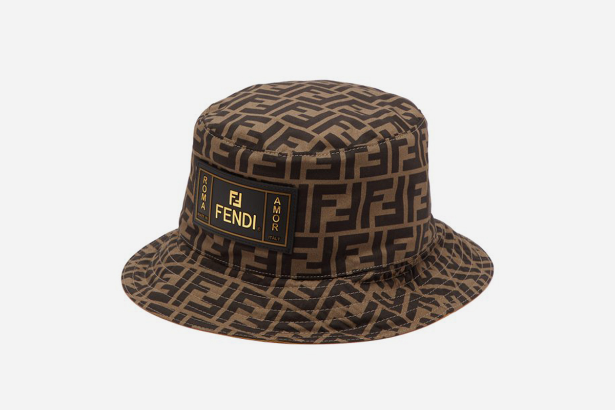 FF Bucket Hat