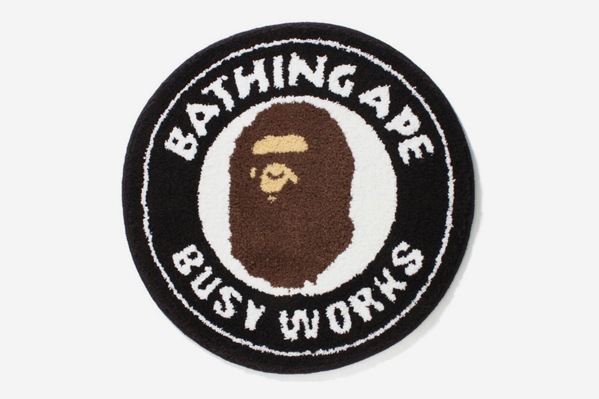 Busy Works Rug