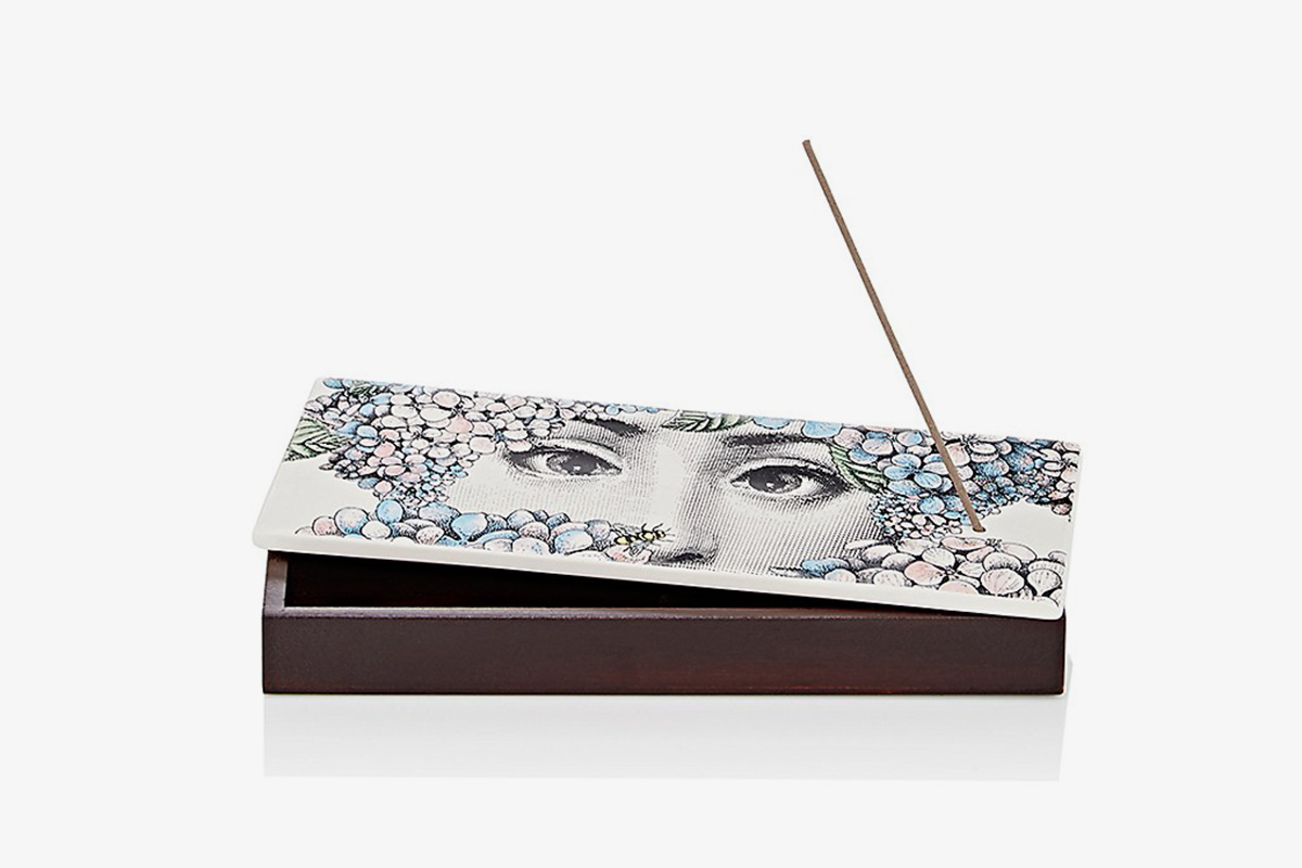 Ortensia Incense Box