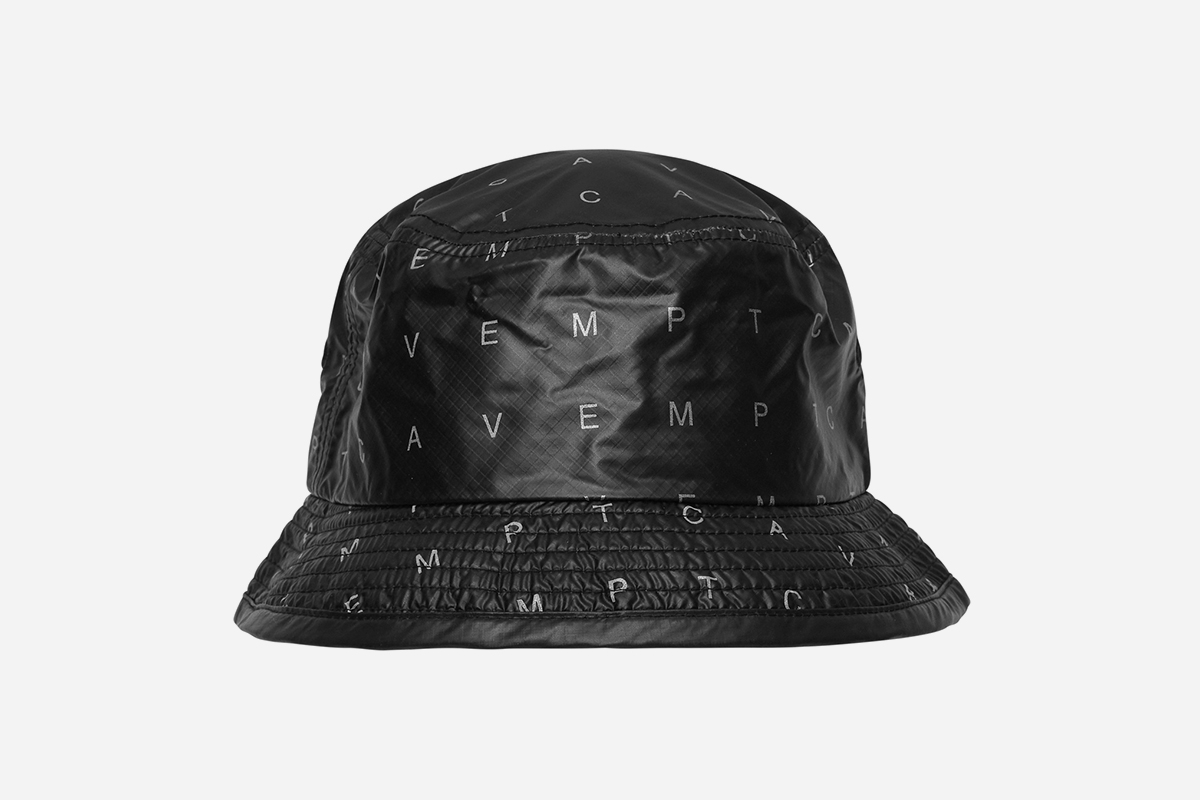 Array Bucket Hat