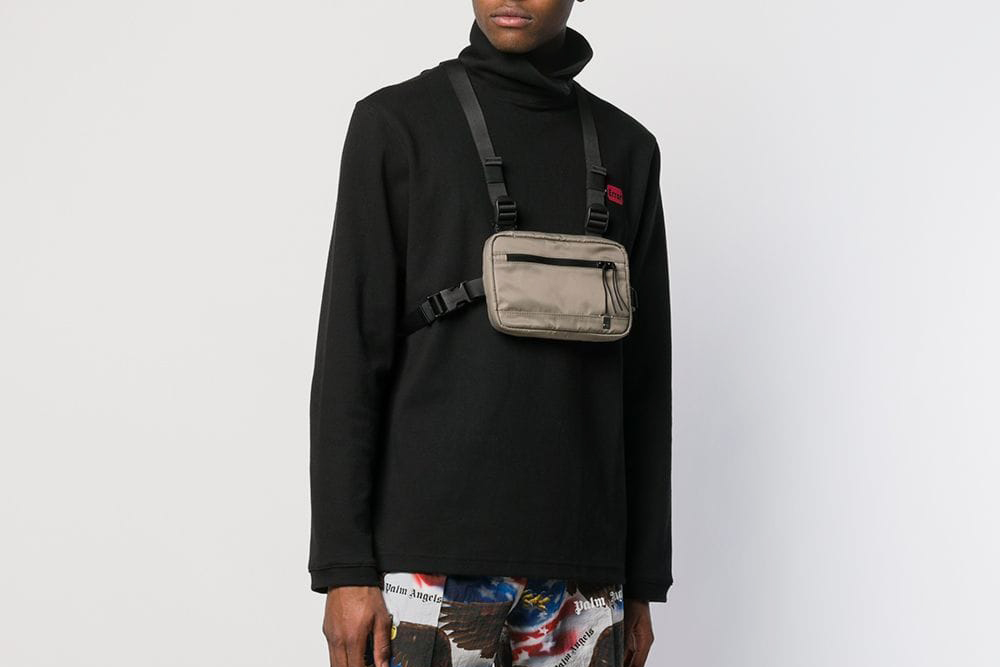 Small Chest Bag