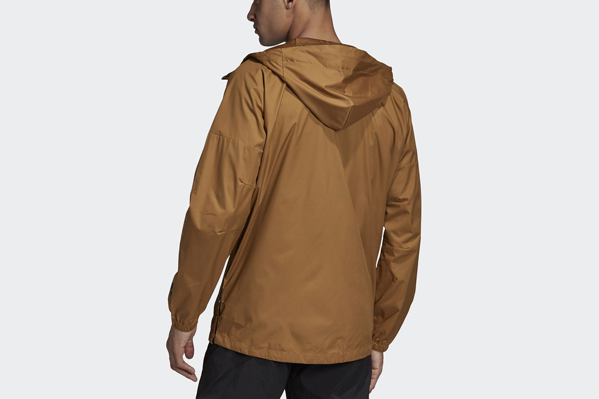 The Pack Windbreaker