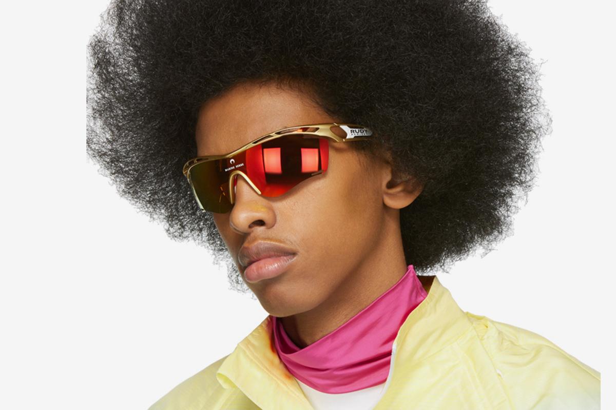 Tralyx Slim Moon Sunglasses