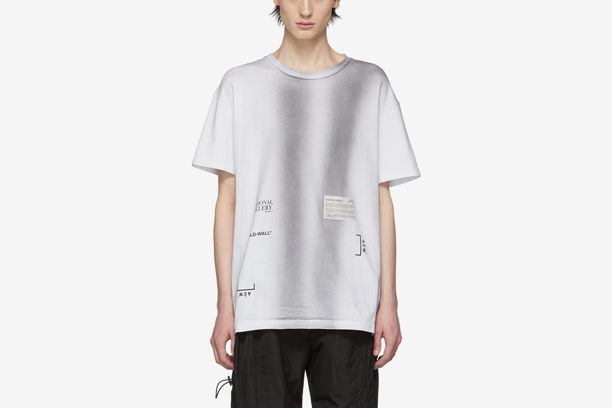 SSENSE Exclusive Crewneck T-Shirt
