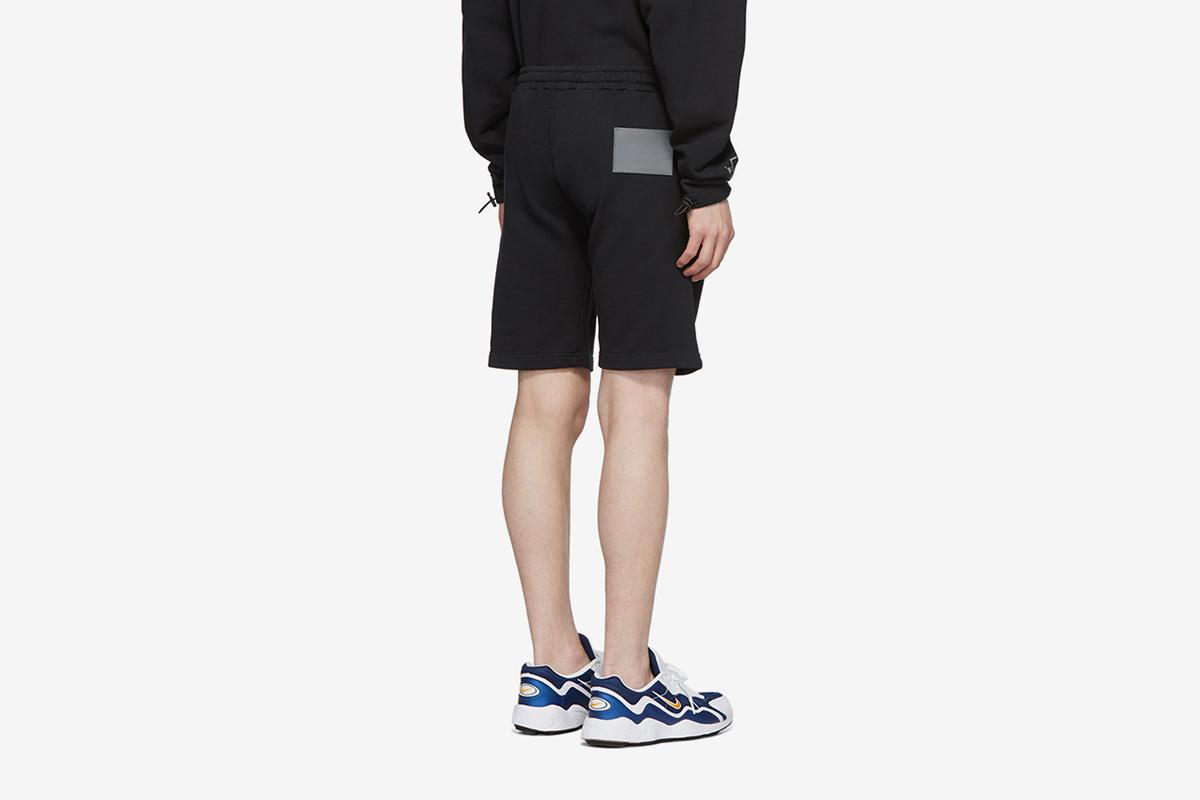 SSENSE Exclusive Sweat Shorts