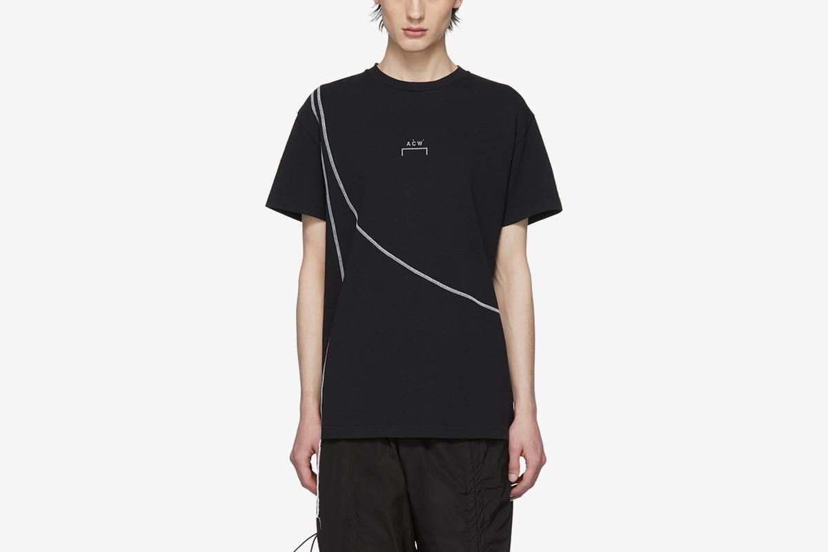 SSENSE Exclusive Screenprinted T-Shirt