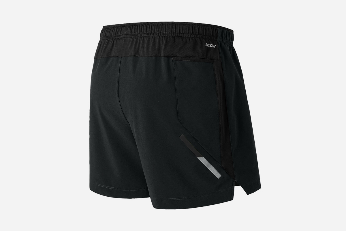 Impact 5Inch Shorts