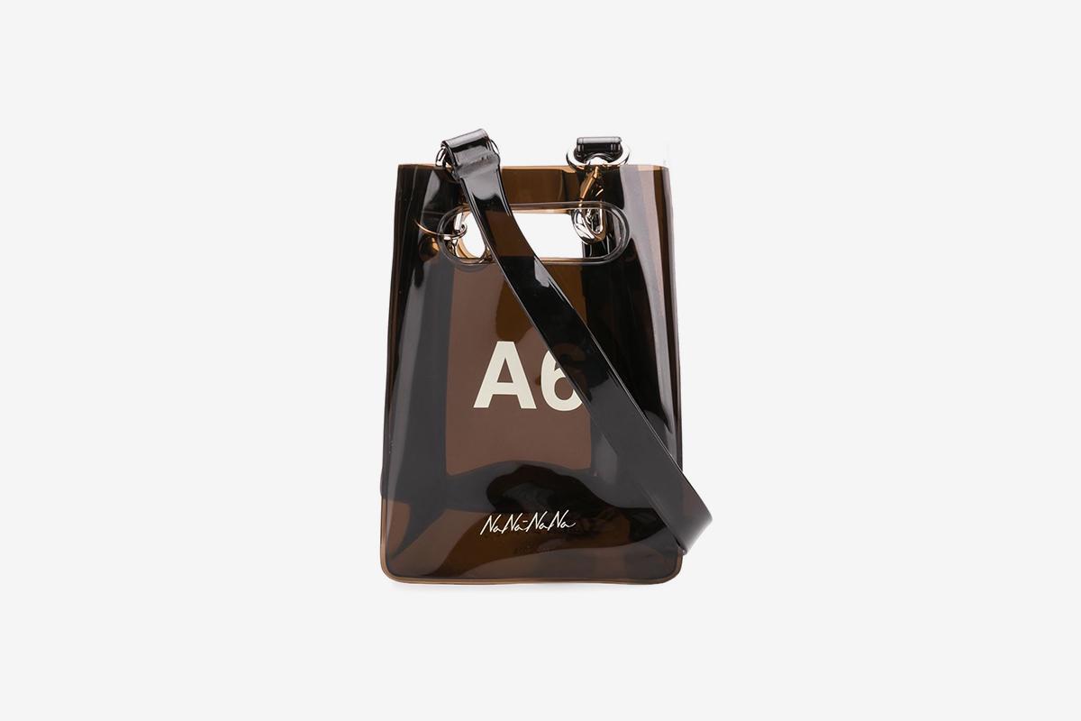 A6 Shoulder Bag