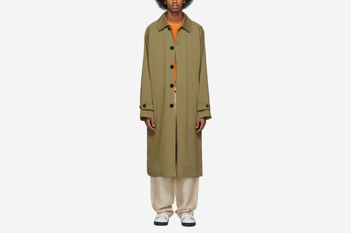 Oles Coat