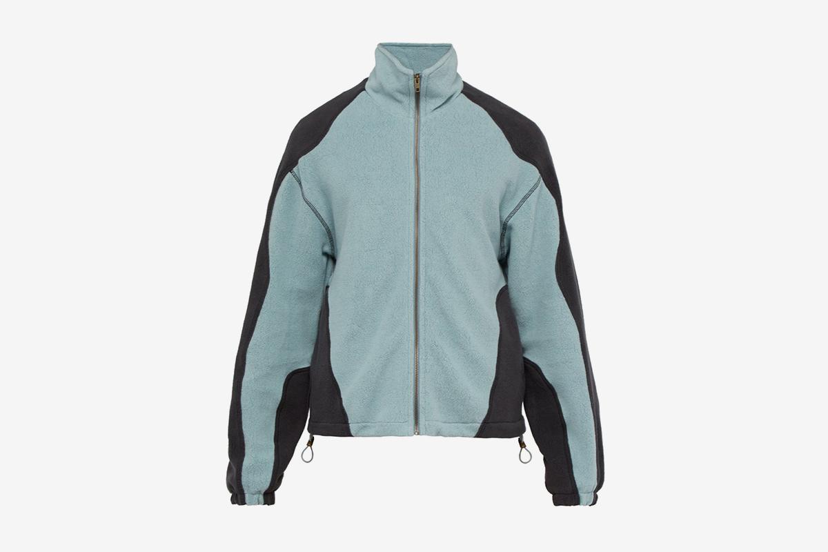 Yaan Fleece Jacket