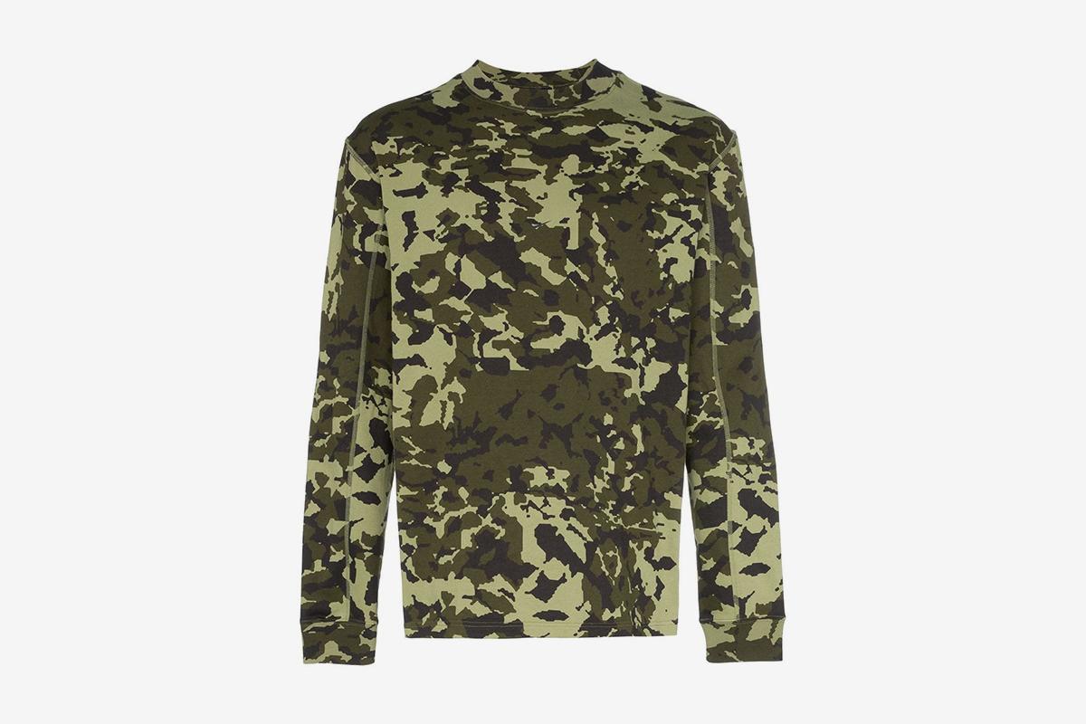Nike Edition T-Shirt