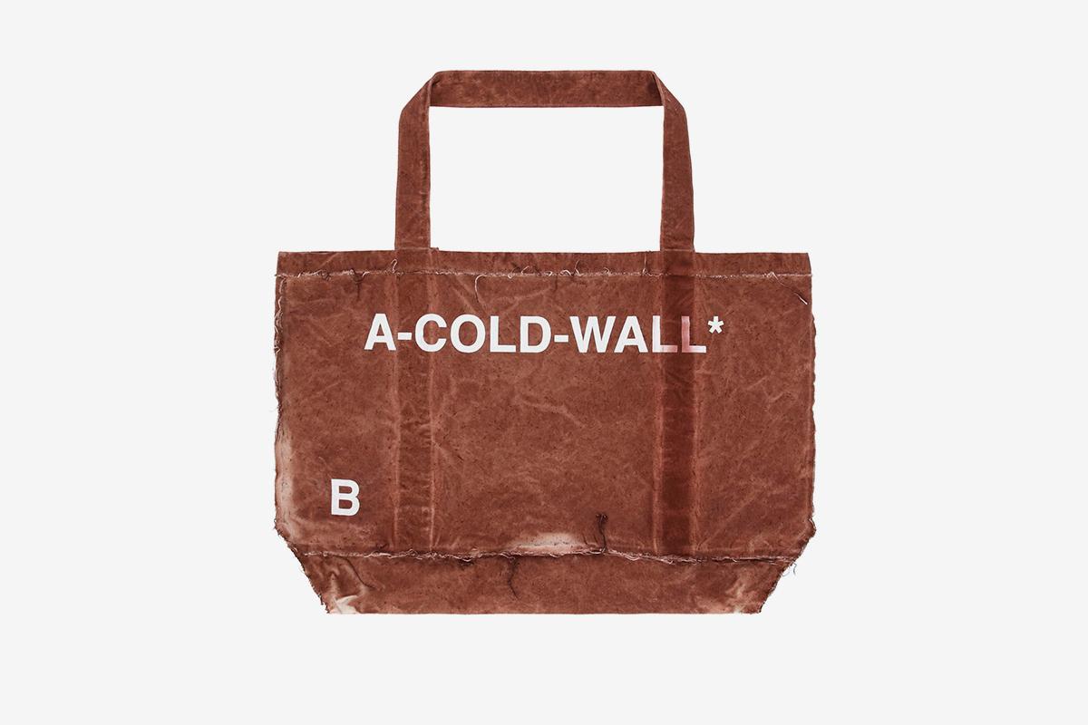 V1 Tote Bag