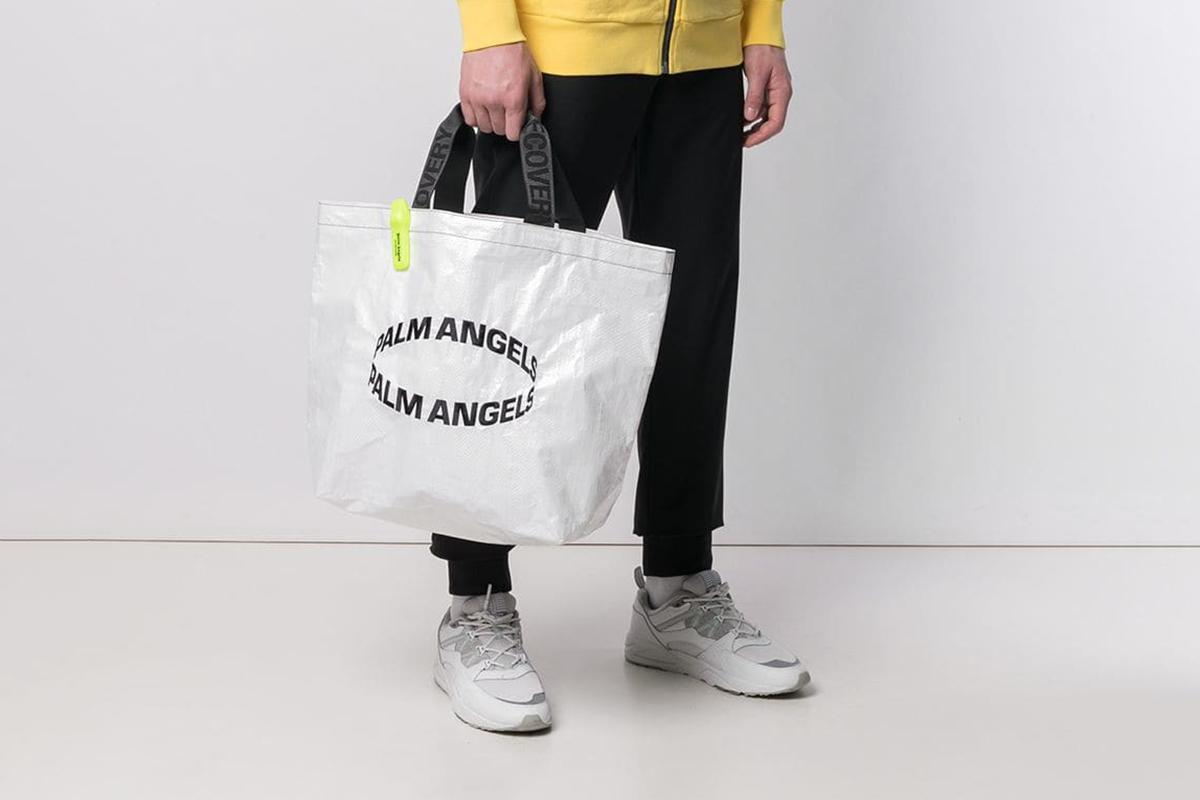 Logo Print Shopper